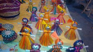 Indian Handicraft Item 02