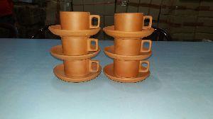 Terracotta Cups