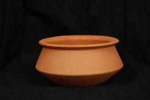 Terracotta Biryani Handi