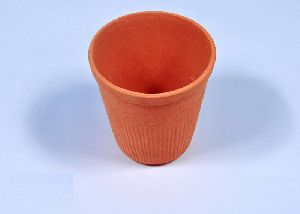 Terracotta Glass