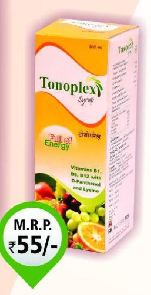 100ml Tonoplex Syrup