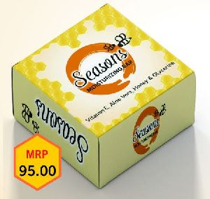 Seasons Moisturizing Soap
