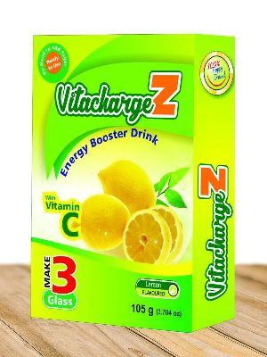 VitachargeZ Energy Drink