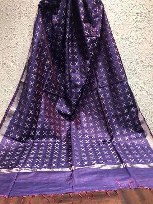 Bhagalpuri Silk Saree 02