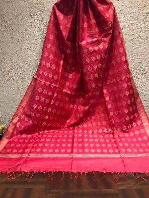 Bhagalpuri Silk Saree 03