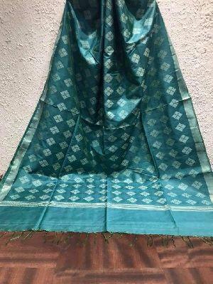 Bhagalpuri Silk Saree 06
