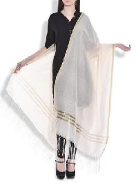 Blend Silk Dupatta 09