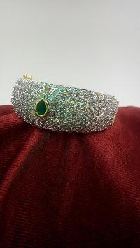 CZ Bracelet 05