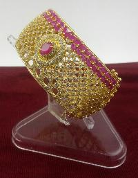 CZ Bracelet 07
