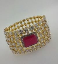 CZ Bracelet 10