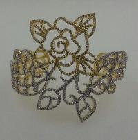 CZ Bracelet 12