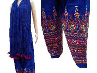 Kutch Work Patiala Salwar Suit 03