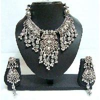 Navratri Necklace Set 01