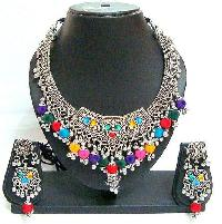 Navratri Necklace Set 02