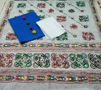 SW DM 1 Salwar Suits Dress Material
