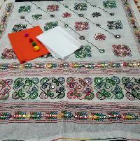 SW DM 10 Salwar Suits Dress Material