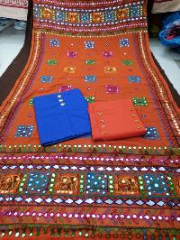 SW DM 14 Salwar Suits Dress Material