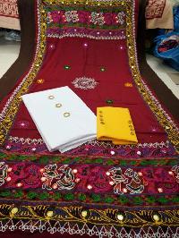 SW DM 17 Salwar Suits Dress Material
