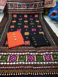 SW DM 19 Salwar Suits Dress Material