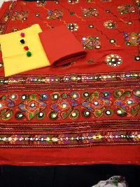 SW DM 2 Salwar Suits Dress Material
