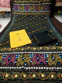 SW DM 20 Salwar Suits Dress Material