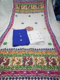 SW DM 23 Salwar Suits Dress Material