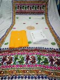 SW DM 24 Salwar Suits Dress Material
