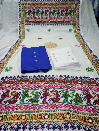 SW DM 26 Salwar Suits Dress Material