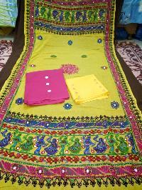 SW DM 27 Salwar Suits Dress Material