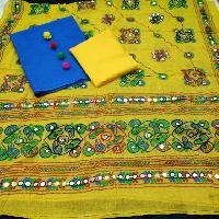 SW DM 3 Salwar Suit Dress Material