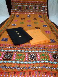 SW DM 40 Salwar Suits Dress Material