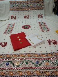 SW DM 41 Salwar Suits Dress Material