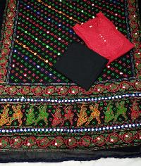 SW DM 42 Salwar Suits Dress Material