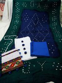 SW DM 45 Salwar Suits Dress Material