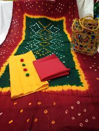 SW DM 50 Salwar Suits Dress Material
