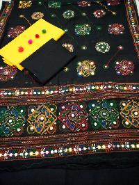 SW DM 7 Salwar Suits Dress Material