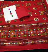 SW DM 9 Salwar Suits Dress Material