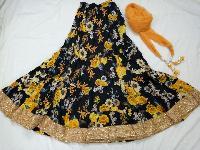 SW JBPS2  Long Skirt