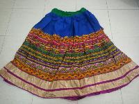 SW P1  Long Skirt