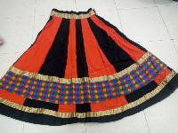 SW SBB1 Long Skirt