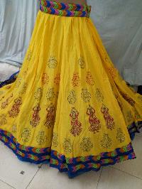 SW SBP1  Long Skirt