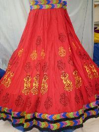 SW SBP10  Long Skirt