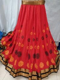 SW SBP5  Long Skirt