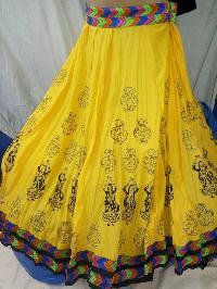 SW SBP8  Long Skirt