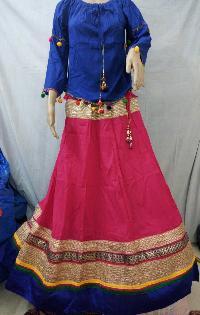 SW SJB1 Long Skirt