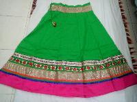 SW SJB2 Long Skirt