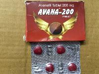 Avana 200 Tablets