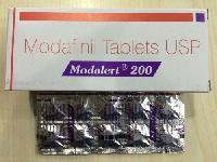 Modalert 200 Tablets