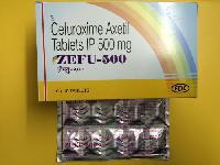 Zefu 250 Tablets