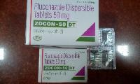 Zocon-50 DT Tablets